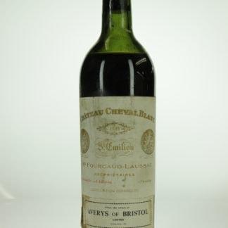 1945 Cheval Blanc - 750 mL