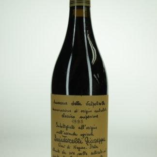 1995 Quintarelli Amarone Classico Superiore - 750 mL