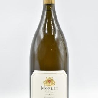 2009 Morlet Sonoma Coast Chardonnay Coup Coeur - 1500ml