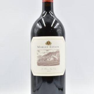 2011 Morlet Estate Cabernet Sauvignon - 1500ml