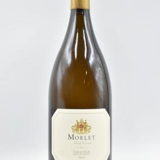 2011 Morlet Sonoma Coast Chardonnay Coup Coeur - 1500ml