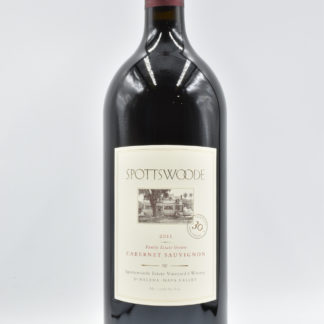 2011 Spottswoode Cabernet Sauvignon - 1500ml