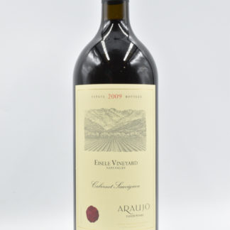2009 Araujo Eisele Cabernet Sauvignon - 1500ml