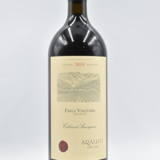 2010 Araujo Eisele Cabernet Sauvignon - 1500ml