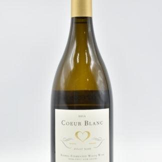 2014 Serene Dundee Hills Pinot Noir Coeur Blanc - 750ml