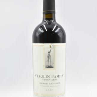 1999 Staglin Cabernet Sauvignon - 750ml