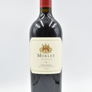 2015 Morlet Cabernet Sauvignon Passionnement - 750ml