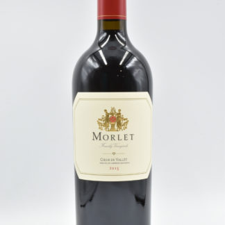 2015 Morlet Oakville Cabernet Sauvignon Coeur Vallee - 750ml