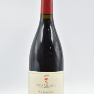 2011 Peter Michael Sonoma Coast Pinot Noir Danseuse - 750ml
