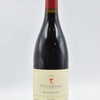 2016 Peter Michael Sonoma Coast Pinot Noir Danseuse - 750ml