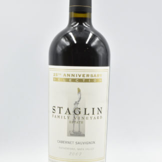 2007 Staglin Cabernet Sauvignon 25th Anniversary Selection - 750ml