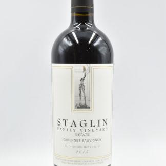 2014 Staglin Estate Cabernet Sauvignon - 750ml