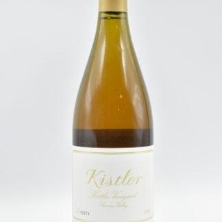 2008 Kistler Chardonnay Kistler Vineyard - 750ml