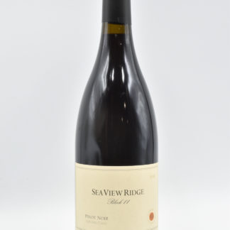 2010 Flowers Sea View Ridge Pinot Noir Block 11 - 750ml