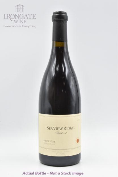 2010 Flowers Sea View Ridge Pinot Noir Block 11 - 750ml