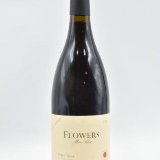 2010 Flowers Pinot Noir Moon Select - 750ml