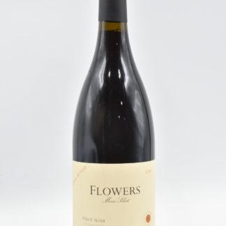 2010 Flowers Pinot Noir Moon Select - 750ml