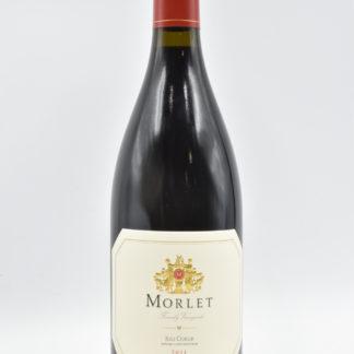 2011 Morlet Sonoma Coast Pinot Noir Joli Coeur - 750ml
