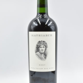 2007 Bond Matriarch - 750ml