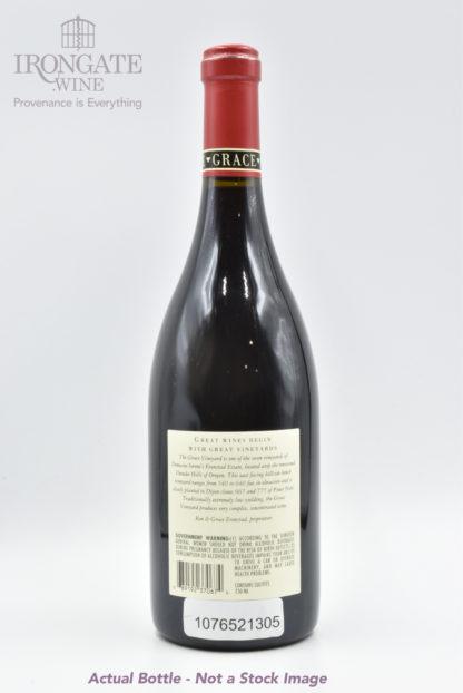 2010 Serene Pinot Noir Grace Vineyard - 750ml