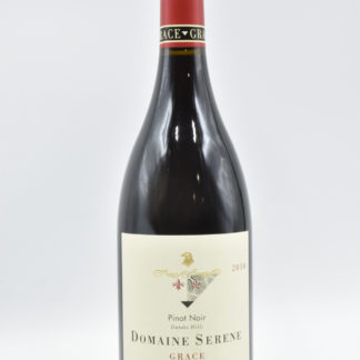 2010 Serene Pinot Noir Grace Vineyard - 750ml