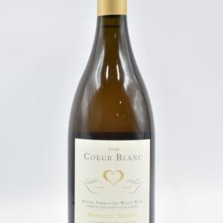 2009 Serene Dundee Hills Pinot Noir Coeur Blanc - 750ml