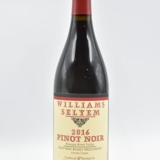 2016 Williams Selyem Eastside Road Neighbors Pinot Noir - 750ml