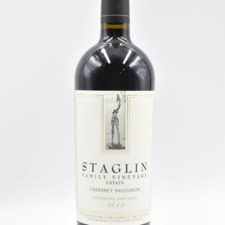 2013 Staglin Estate Cabernet Sauvignon - 750ml
