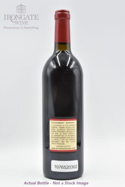 2009 Williams Selyem Zinfandel Papera Vineyard - 750ml