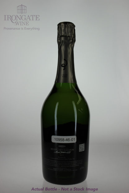 1999 Billecart Salmon Nicolas Francois - 750 mL