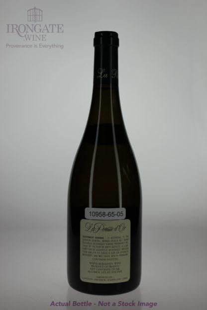 2004 Pousse d'Or Puligny Montrachet Caillerets - 750 mL