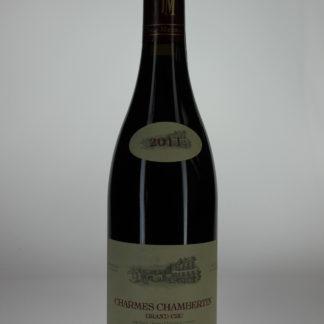 2011 Taupenot Merme Charmes Chambertin - 750 mL