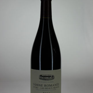 2011 Dujac Vosne Romanee Beaumonts - 750 mL