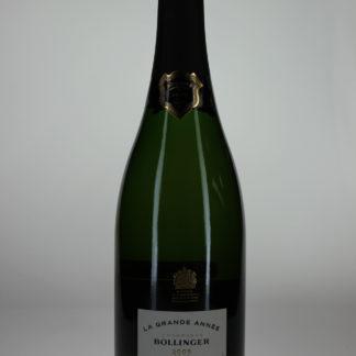 2005 Bollinger Grande Annee - 750 mL