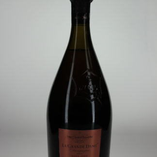 1995 Veuve Clicquot Grande Dame Rose - 750 mL