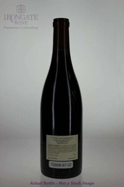 2012 Littorai Roman Pinot Noir - 750 mL
