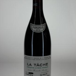 2015 DRC Tache - 750 mL