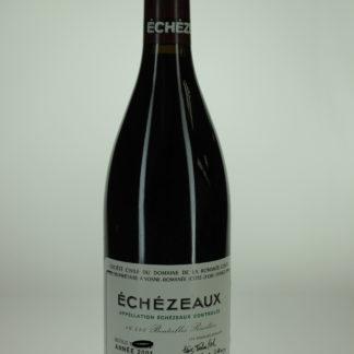 2001 DRC Echezeaux - 750 mL