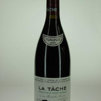 2001 DRC Tache - 750 mL