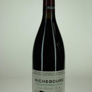 1996 DRC Richebourg - 750 mL