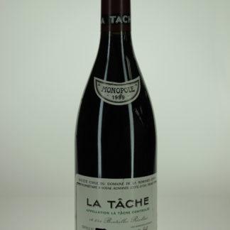 1999 DRC Tache - 750 mL