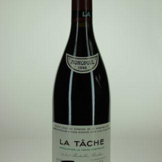 1996 DRC Tache - 750 mL