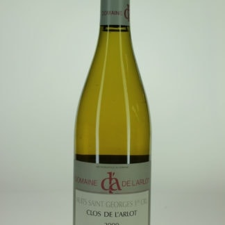 2009 Arlot Nuits Saint Georges Clos Arlot Blanc - 750 mL