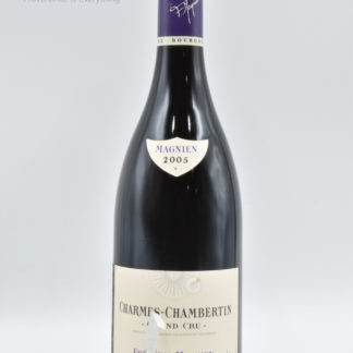 2005 Frederic Magnien Charmes Chambertin - 750 mL