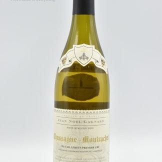 2004 Jean Noel Gagnard Chassagne Montrachet Caillerets - 750 mL