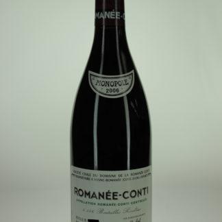 2006 DRC Romanee Conti - 750 mL