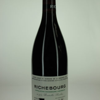 2006 DRC Richebourg - 750 mL