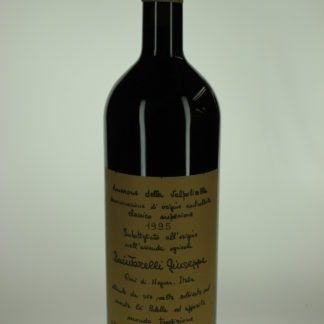 1995 Quintarelli Amarone della Valpolicella - 1500 ml