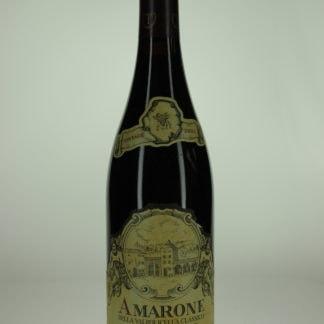 2001 Tommasi Amarone Valpolicella Classico - 750 mL
