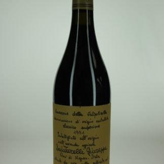 1991 Quintarelli Amarone della Valpolicella - 750 mL